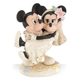 レノックス ミニー&ミッキー 夢のビーチウエディング LENOX Disney Minnies Dream Beach Wedding ディズニー ミッキーマウス ミニーマウス 結婚式 【ポイント最大43倍!お買物マラソン】