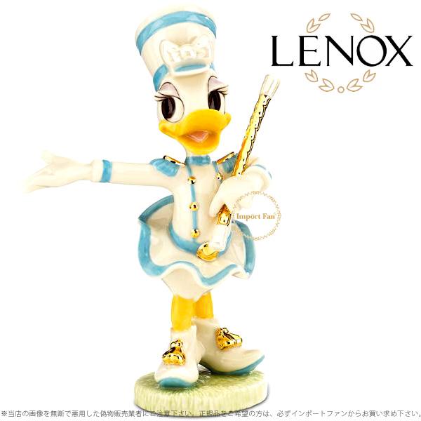 レノックス ディズニー デイジー デイジーダック トワリング 843564 マーチングバンド LENOX Disney's Twirling Daisy 【ポイント最大44倍!お買い物マラソン セール】