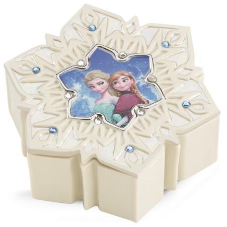 レノックス エルサとアナ 記念品箱 アナと雪の女王 ディズニー 852794 Elsa & Anna Keepsake Box LENOX □
