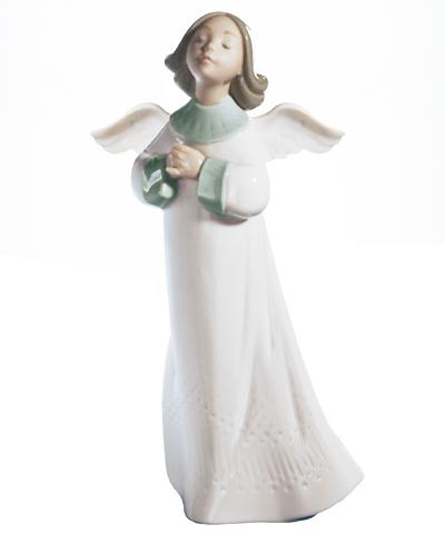 リヤドロ 天使の願い 01006788 LLADRO クリスマス 【ポイント最大43倍!お買物マラソン】