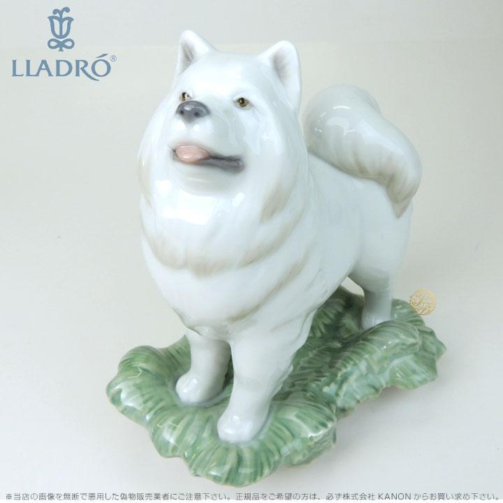 リヤドロ 犬 イヌ 01008143 LLADRO THE DOG 日本未発売 【ポイント最大43倍!お買物マラソン】