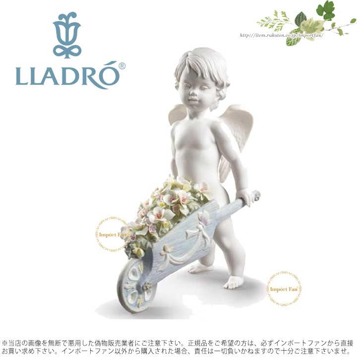 リヤドロ 天空の花々 01009193 LLADRO CELESTIAL FLOWERS 【ポイント最大43倍!お買物マラソン】
