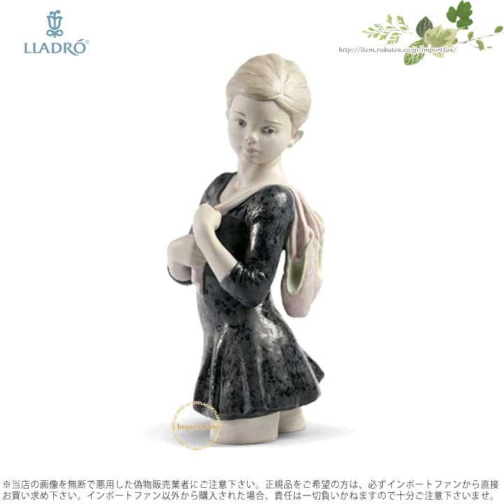 リヤドロ ダンスの稽古 01009199 LLADRO MY DANCE CLASS 【ポイント最大43倍!お買物マラソン】