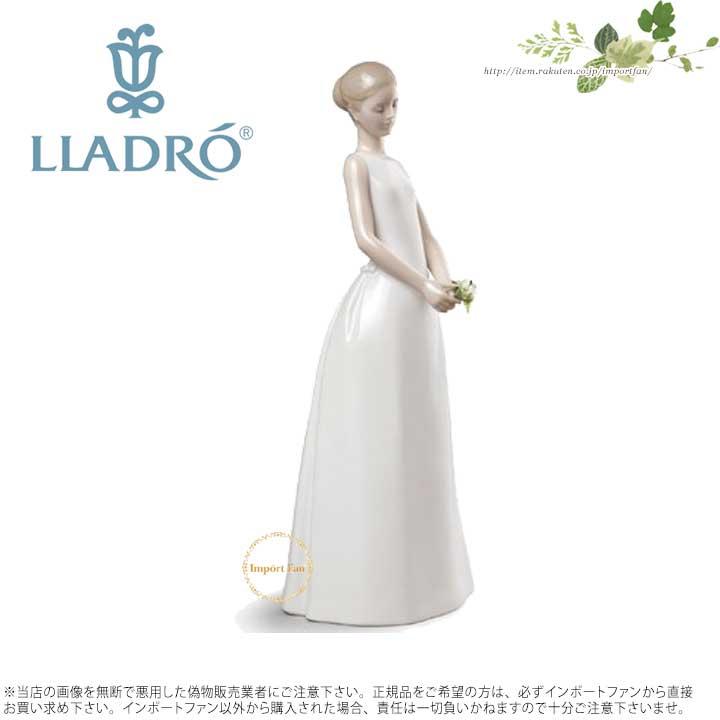 リヤドロ ウェディングデイ 01009262 LLADRO WEDDING DAY 【ポイント最大43倍!お買物マラソン】