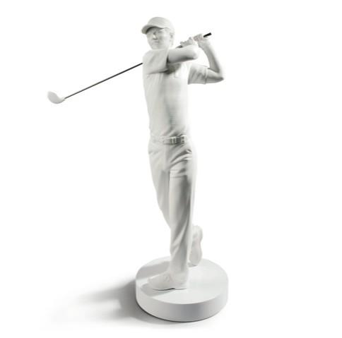 リヤドロ ゴルファー 男性 01009132 LLADRO GOLF CHAMPION 【ポイント最大43倍!お買物マラソン】