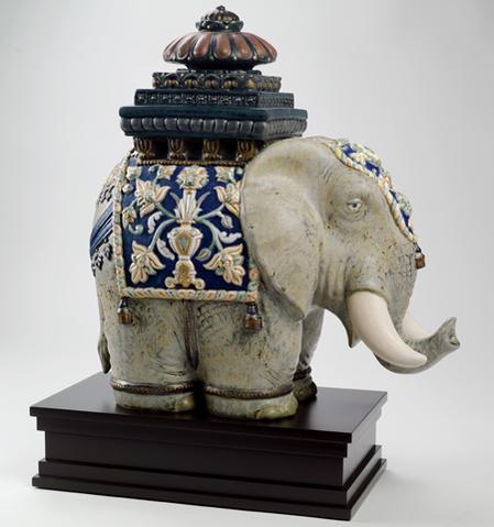1着でも送料無料 リヤドロ タイの象 LLADRO =LE= 01001937 LLADRO リヤドロ 世界限定制作数:2,000体【ポイント最大42倍!お買物マラソン =LE=】, 浦添市:c09ad025 --- fabricadecultura.org.br