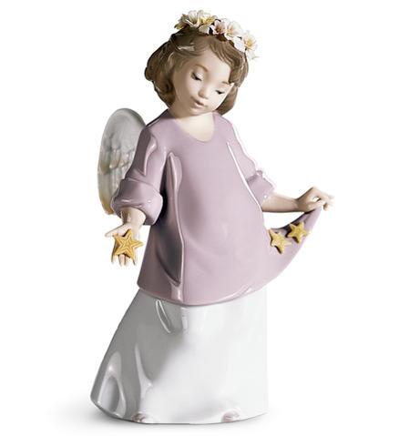 リヤドロ 星の天使 01006924 LLADRO 【ポイント最大43倍!お買物マラソン】