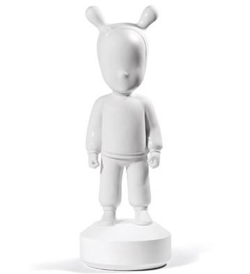 リヤドロ THE WHITE GUEST - BIG  01007277 LLADRO 日本未発売 【ポイント最大43倍!お買物マラソン】