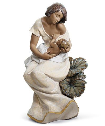 リヤドロ 母子の絆 01012514 LLADRO お母さん・赤ちゃん 【ポイント最大43倍!お買物マラソン】