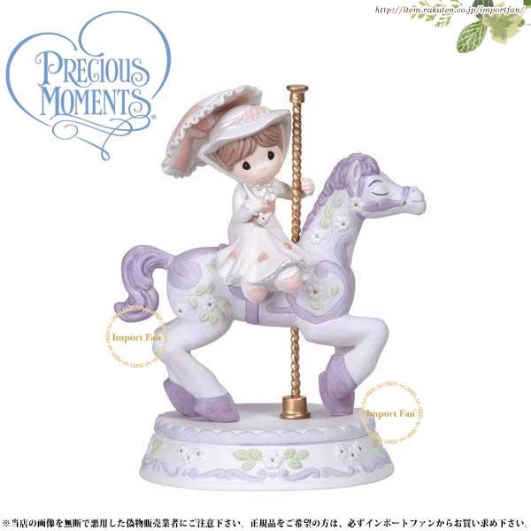 プレシャスモーメンツ メリー ポピンズ It's A Most Delightful Day 133011 ディズニー Precious Moments Mary Poppins □