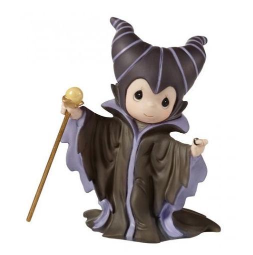 プレシャスモーメンツ マレフィセント 眠れる森の美女 ディズニー 153011 Maleficent - Precious Moments Precious Moments 【ポイント最大43倍!お買物マラソン】