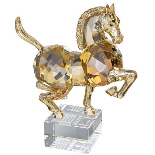 スワロフスキー ホース(L) 1055509 Swarovski Chinese Zodiac 馬 【ポイント最大43倍!お買物マラソン】