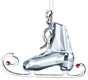 スワロフスキー Swarovski クリスタルライン ウィンタースケート Crystalline 1096033 5119880【ポイント最大43倍!お買物マラソン】
