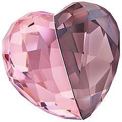 スワロフスキー Swarovski ラブハート カカドゥレッド Lサイズ Love Heart, Kakadu Red, L 1096730 【ポイント最大43倍!お買物マラソン】