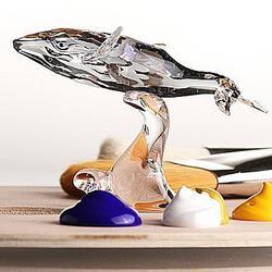 スワロフスキー 2012年 SCS会員限定 ヤング クジラ 1096741 Swarovski 2012 SCS Annual Edition Young Whale 【ポイント最大43倍!お買物マラソン】