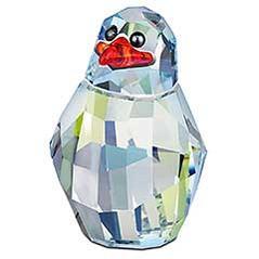 スワロフスキー Swarovski ジョニー 子 ペンギン Sealife - Johnny 1115219 【ポイント最大43倍!お買物マラソン】