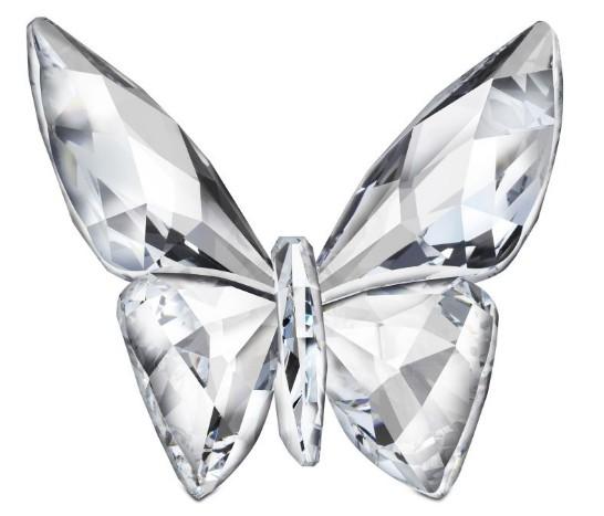 スワロフスキー Swarovski チョウ クリスタル Butterfly, Crystal 1183940 フィギュリン/オブジェ 【ポイント最大43倍!お買物マラソン】