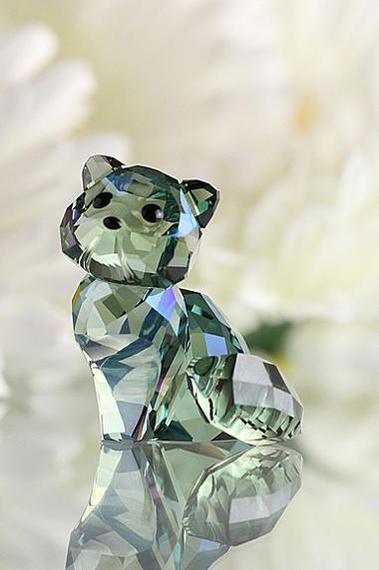 スワロフスキー ハウス オブ キャット ネコ アンディー 1119923 Swarovski House of Cats Andy 【ポイント最大43倍!お買物マラソン】