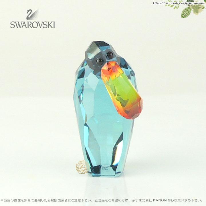 スワロフスキー ブロードウェイの鳥 フレッド Swarovski Birds on Broadway Fred 2012年度限定品 ハゲワシ 1132546 □
