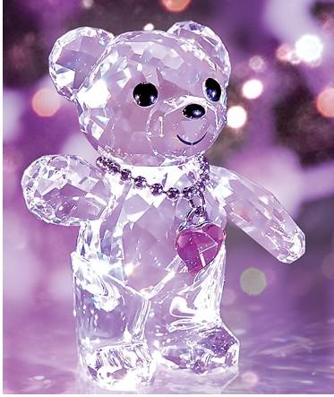 スワロフスキー クリスベア 20周年記念 2013年限定品 1143456 Swarovski Kris Bear 20th Anniversary フィギュリン 【ポイント最大43倍!お買物マラソン】