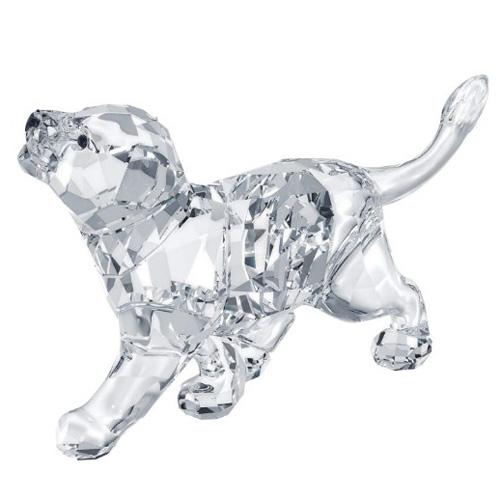 スワロフスキー Swarovski 子ライオン Lion Cub 1194148 置物 【ポイント最大42倍!お買物マラソン】