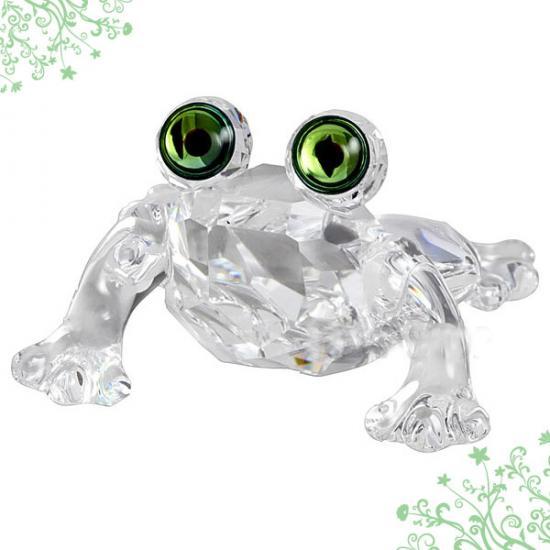 スワロフスキー Swarovski ベイビー・フロッグ Baby Frog 286313 【ポイント最大42倍!お買物マラソン】