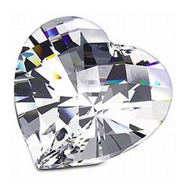 スワロフスキー Swarovski sprkling heart スパークリングハート 656680 【ポイント最大43倍!お買物マラソン】