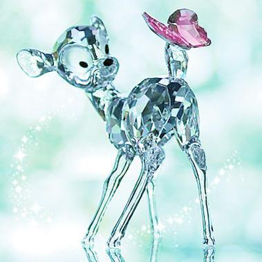 スワロフスキー バンビ 943951 ディズニー Swarovski Bambi 【ポイント最大43倍!お買物マラソン】