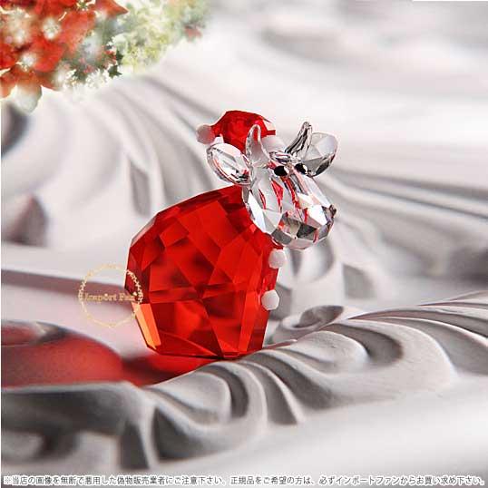 スワロフスキー サンタモー 2011年 限定 1096024 Swarovski Santa Mo 【ポイント最大42倍!お買物マラソン】