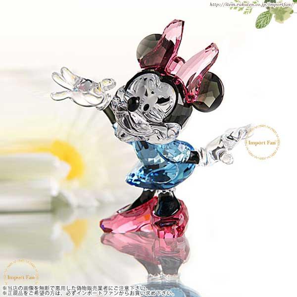 スワロフスキー ディズニー ミニーマウス 5268837 1116765  Swarovski Disney Collection Minnie Mouse 【ポイント最大42倍!お買物マラソン】