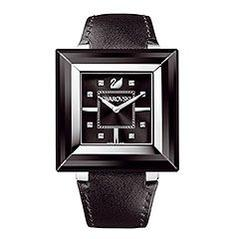 スワロフスキー Swarovski 腕時計 Rock n Light - L.E. black 1047355 【ポイント最大43倍!お買物マラソン】