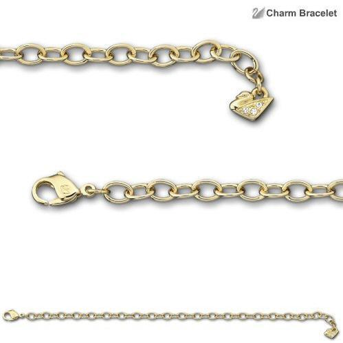 スワロフスキー Swarovski Charmed, S, チャームド ブレスレット 1051173 アクセサリー□
