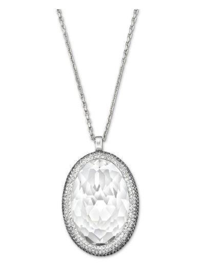 スワロフスキー Swarovski Vita Large Crystal ネックレス 5008672 【ポイント最大43倍!お買物マラソン】