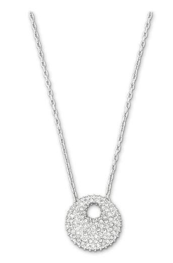 スワロフスキー ストーン ミニ ネックレス 5017143 Swarovski Stone Mini 【ポイント最大43倍!お買物マラソン】