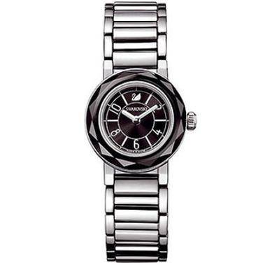 スワロフスキー オクティア ミニ ヘマタイト クリスタル 腕時計 999969 Swarovski Octea Mini 【あす楽】 【ポイント最大43倍!お買物マラソン】