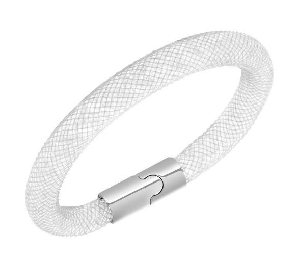 スワロフスキー スターダスト グレイ ブレスレット 5102550 Swarovski Stardust Gray Bracelet 【ポイント最大43倍!お買物マラソン】