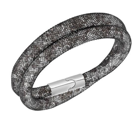 スワロフスキー スターダスト ライト マルティー ダブル ブレスレット 5102566 Swarovski Stardust Light Multi Double Bracelet 【ポイント最大43倍!お買物マラソン】