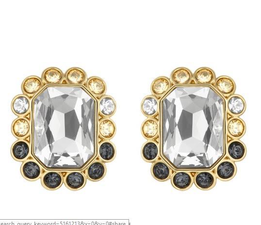 スワロフスキー ダーリン ピアス 5161213 Swarovski Darling Pierced Earrings 【ポイント最大43倍!お買物マラソン】