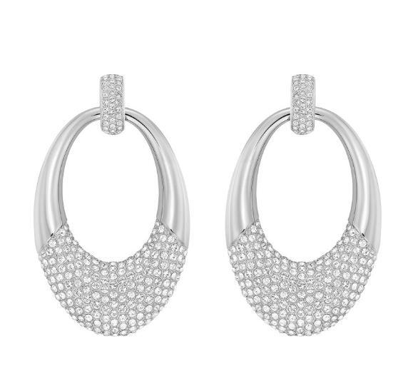 スワロフスキー デグリー ピアス 5161982 Swarovski Degree Pierced Earrings 【ポイント最大44倍!お買い物マラソン セール】