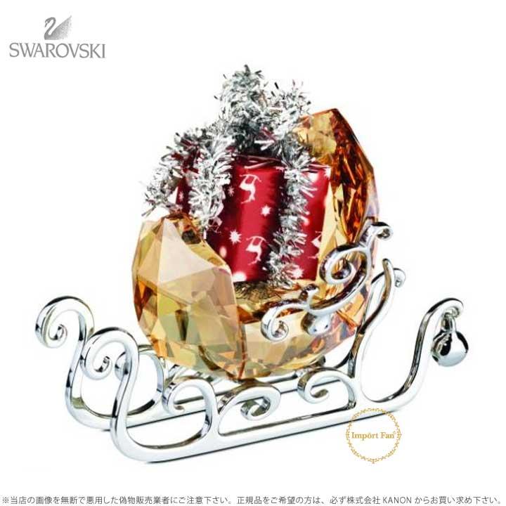 スワロフスキー ウィンター ソリ クリスマス 1096035 Swarovski 【ポイント最大43倍!お買物マラソン】