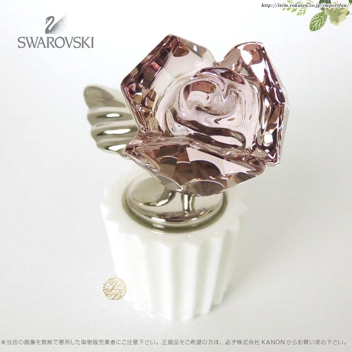 スワロフスキー ローズ バラ 花 5045566/5268825 Swarovski Rose 【ポイント最大43倍!お買物マラソン】