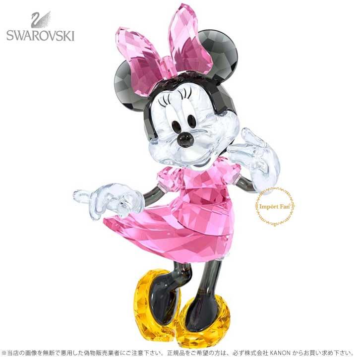 スワロフスキー ミニーマウス ディズニー 5135891 Swarovski Minnie Mouse【ポイント最大42倍!お買物マラソン】