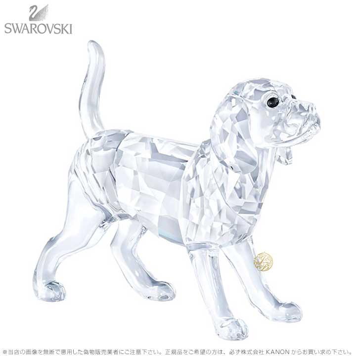 スワロフスキー ビーグル 犬 5135917 Swarovski German Shepherd 【ポイント最大44倍!お買い物マラソン セール】