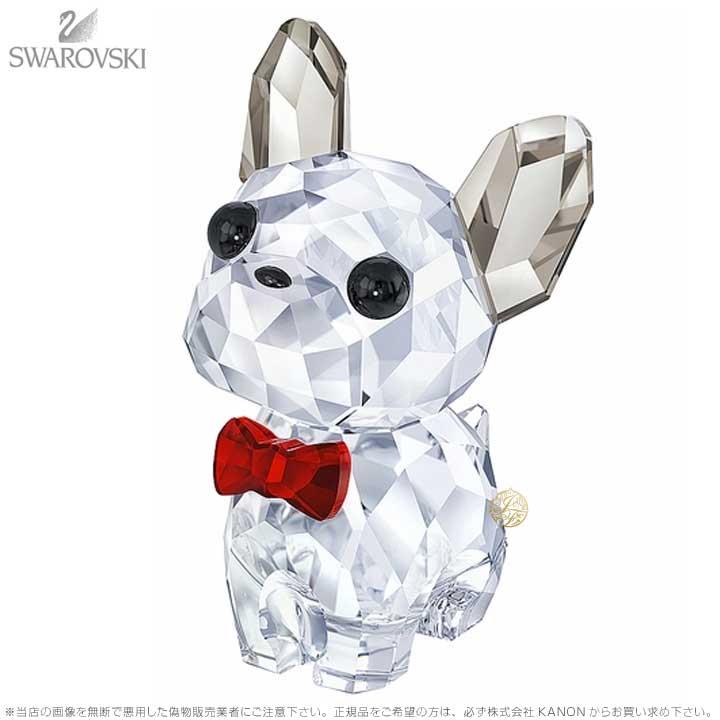 スワロフスキー 子犬 ブルーノ フレンチブルドッグ 5213639 Swarovski Puppy Bruno the French Bulldog【ポイント最大42倍!お買物マラソン】