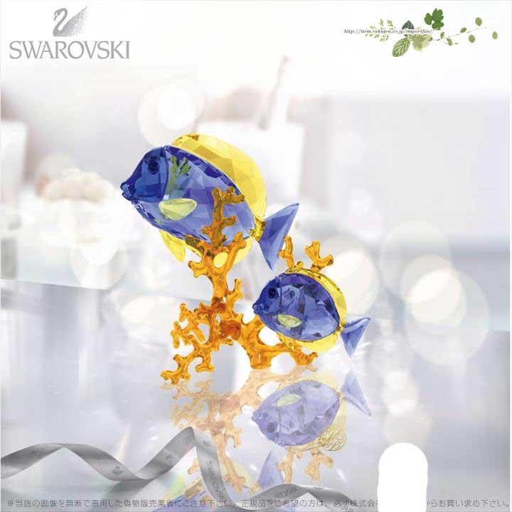 スワロフスキー ドクターフィッシュ 魚 5223194 Swarovski 【ポイント最大43倍!お買物マラソン】