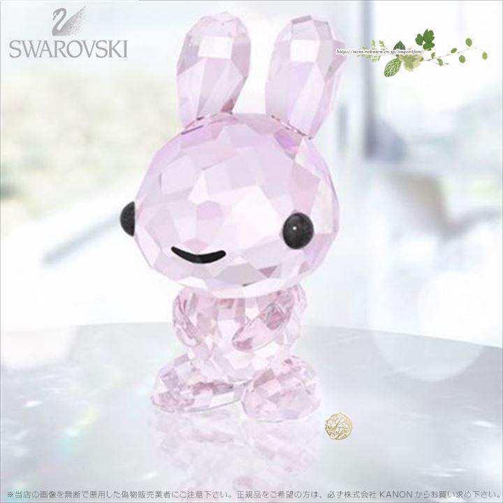 スワロフスキー 十二支 ウサギ 5302322 Swarovski □