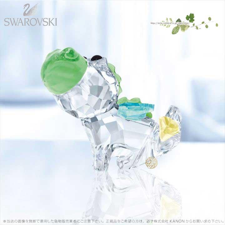 スワロフスキー ドラゴン 動物 5376282 Swarovski 【ポイント最大43倍!お買い物マラソン セール】