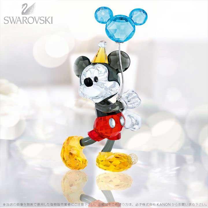 5376416 セレブレーション 【ポイント最大43倍!お買物マラソン】 マウス スワロフスキー ミッキー Swarovski ディズニー