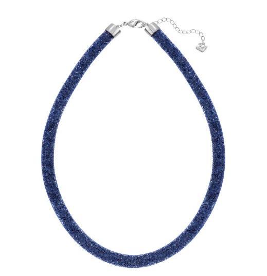 スワロフスキー スターダスト ネックレス ブルー 5127503 Swarovski Stardust Necklace 【ポイント最大43倍!お買物マラソン】