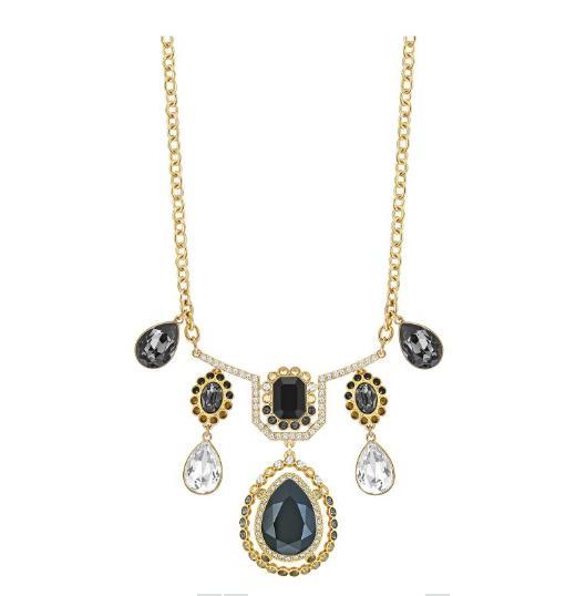 スワロフスキー ダーリン メディウム ネックレス 5141535 Swarovski Darling Medium Necklace □